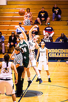 W. Basketball | Mendocino v. Shasta | Nov. 20th, 2013