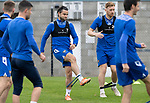 St Johnstone Training…..11.08.20  <br />