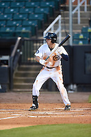***Temporary Unedited Reference File***Jackson Generals center fielder Ian Miller (41) during a game against the Jacksonville Suns on May 4, 2016 at The Ballpark at Jackson in Jackson, Tennessee.  Jackson defeated Jacksonville 11-6.  (Mike Janes/Four Seam Images)