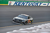 Monster Energy NASCAR Cup Series<br /> Quaker State 400<br /> Kentucky Speedway, Sparta, KY USA<br /> Saturday 8 July 2017<br /> Martin Truex Jr, Furniture Row Racing, Furniture Row/Denver Mattress Toyota Camry<br /> World Copyright: Logan Whitton<br /> LAT Images