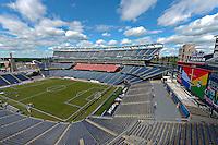 Action photo the match ChilevsBolivia, Corresponding Group -D- America Cup Centenary 2016, at Gillette Stadium in Foxborough, Massachusetts<br /> <br /> Foto del partido ChilevsBolivia, Correspondiente al Grupo -D-  de la Copa America Centenario USA 2016 en el Gillette Stadium en Foxborough, Massachusetts, en la foto: Vista General<br /> <br /> 10/06/2016/MEXSPORT/ISAAC ORTIZ