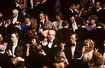 City of London Lord Mayors Banquet in the Guild Hall. London England 1992. 1990s UK