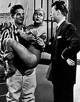 Prod DB © MGM / DR<br /> CUPIDON PHOTOGRAPHE (I LOVE MELVIN) de Don Weis 1953 USA<br /> avec Richard Anderson, Debbie Reynolds et Donald O'Connor<br /> comedie musicale, porter, rire