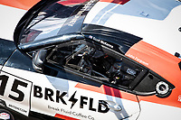 John Ferguson & Scott McKenna, Toyota GR Supra GT4, Toyota GAZOO Racing UK during the British GT & F3 Championship on 10th July 2021