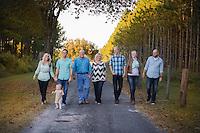 Rountree Family Photos