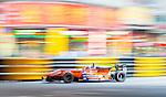 Lucas Auer races the Formula 3 Macau Grand Prix during the 61st Macau Grand Prix on November 16, 2014 at Macau street circuit in Macau, China. Photo by Aitor Alcalde / Power Sport Images