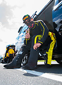 funny car, Camry, J.R. Todd, DHL