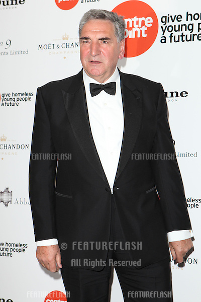 Jim Carter arriving for the Downton Abbey Ball, The Savoy, London.  30/04/2015 Picture by: Alexandra Glen / Featureflash