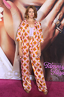 NEW YORK, NY - SEPTEMBER 14: Erin Richards at the New York Premiere of The Eyes Of Tammy Faye at the SVA Theatre in New York City on September 14, 2021. Credit: Erik Nielsen/MediaPunch