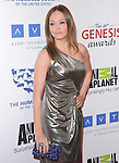 Rose McGowan attends the Humane Society of The United States 26th Annual Genesis Awards held at The Beverly Hilton in Beverly Hills, California on March 24,2012                                                                               © 2012 DVS / Hollywood Press Agency