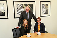 Gateley plc Nottingham promotions