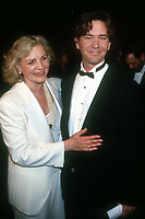 Lauren Bacall Timothy Hutton 1991<br /> Photo By Adam Scull/PHOTOlink.net