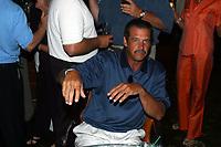 Ron Guidry At The Lee Mazzilli Celebrity Golf Classic Montammy Golf Club, Alpine, NJ 09/09/02 Credit: John Barrett/PhotoLink/MediaPunch