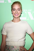 """NORTH HOLLYWOOD, CA, USA - APRIL 29: Caitlin FitzGerald at Showtime's """"Masters Of Sex"""" Special Screening And Panel Discussion held at the Leonard H. Goldenson Theatre on April 29, 2014 in North Hollywood, California, United States. (Photo by Celebrity Monitor)"""
