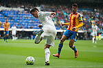 Real Madrid's James Rodriguez during La Liga match. May 08,2016. (ALTERPHOTOS/BorjaB.Hojas)