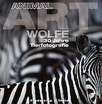 Animal Art by Art Wolfe<br /> <br /> Lavish German edition book with 160 of Art's favorite photos<br /> <br /> Published by Frederking & Thaler<br /> <br /> Available online at<br /> <br /> http://www.amazon.de/Animal-Art-30-Jahre-Tierfotografie/dp/3894059354/ref=sr_1_2?ie=UTF8&qid=1311369299&sr=8-2