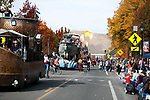 during the Nevada Day parade in downtown in Carson City, Nev., on Saturday, Oct. 27, 2018. <br /> Photo by Cathleen Allison/Nevada Momentum