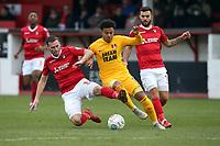 Ebbsfleet United vs Leyton Orient 19-01-19