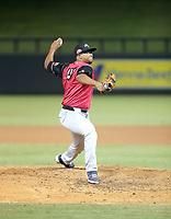 Aaron Fletcher - Peoria Javelinas - 2019 Arizona Fall League (Bill Mitchell)
