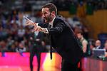 League ENDESA 2015-2016-Game: 29.<br /> FIATC Joventut vs Dominion Bilbao Basket: 73-92.<br /> Sito Alonso.