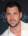 Maksim Chmerkovskiy attends The Darker ide of Green debate series moderated by Andy Samberg at The Palihouse in West Hollywood, California on July 08,2010                                                                               © 2010 Debbie VanStory / Hollywood Press Agency
