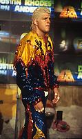 Dustin Rhodes 1994<br /> Photo By John Barrett/PHOTOlink