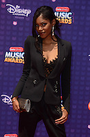 LOS ANGELES - APR 29:  Diamond White at the 2016 Radio Disney Music Awards at the Microsoft Theater on April 29, 2016 in Los Angeles, CA