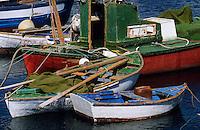 Europe/Espagne/Iles Canaries/Lanzarote/Puerto del Carmen : Le port