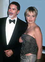 Phil Bronstein  Sharon Stone 1999, Photo By John Barrett/PHOTOlink