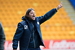 St Johnstone v Hartlepool…22.07.17… McDiarmid Park… Pre-Season Friendly<br />Hartlepool boss Craig Harrison<br />Picture by Graeme Hart.<br />Copyright Perthshire Picture Agency<br />Tel: 01738 623350  Mobile: 07990 594431