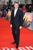 "producer, Graham Broadbent<br /> arriving for the world premiere of ""The Guernsey Literary and Potato Peel Pie Society"" at the Curzon Mayfair, London<br /> <br /> ©Ash Knotek  D3394  09/04/2018"