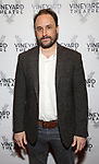 """Greg Keller attending the Opening Night Afterparty for The Vineyard Theatre production of  """"Do You Feel Anger?"""" at the Vineyard Theatre on April 2, 2019 in New York City."""