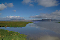 Cairnsmore of Fleet from Wigtown Bay<br /> <br /> Copyright www.scottishhorizons.co.uk/Keith Fergus 2011 All Rights Reserved