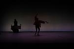 LIBER<br /> <br /> Mise en scène, dramaturgie, composition musicale, musique électronique Maguelone Vidal<br /> Artiste chorégraphique Hanna Hedman<br /> Harpe électrique Rafaëlle Rinaudo ou Félicité De Lalande<br /> Percussions Philippe Cornus ou Marc Dumazert<br /> Lutherie informatique, coréalisation musique électronique Vivien Trelcat<br /> Collaboration à la dramaturgie Matthieu Doze<br /> Assistanat à la mise en scène Fabrice Ramalingom<br /> Ingénieur du son Emmanuel Duchemin ou Axel Pfirrmann<br /> Scénographie Emmanuelle Debeusscher<br /> Lumière Romain De Lagarde<br /> Costumes Catherine Sardi<br /> Cadre : Festival Uzès Danse 2021<br /> Lieu : L'Ombrière<br /> Ville : Uzès<br /> Date : 11/06/2021