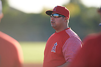 Coach-Brian Betancourth