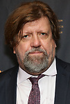Oskar Eustis attends The 69th Annual Outer Critics Circle Awards Dinner at Sardi's on May 23, 2019 in New York City.
