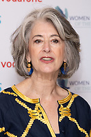 Maureen Lipman<br /> arriving for the Women of the Year Awards 2019, London<br /> <br /> ©Ash Knotek  D3526 14/10/2019