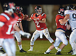 Selected images from my coverage of Prep Football in and around New Orleans during the 2014 season.