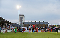 Maidenhead United v Wycombe Wanderers - pre season - 26.07.2018