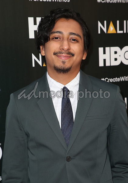 24 June 2017 - Hollywood, California - Tony Revolori. 2017 NALIP Latino Media Awards held at W Hollywood. Photo Credit: F. Sadou/AdMedia