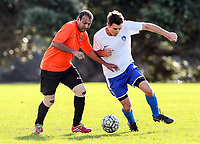 170603 Football - Auckland Over-40s Division 4