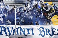 tifosi Brescia<br /> Brescia 23-02-2019 <br /> Football Serie B 2018/2019 Brescia - Crotone <br /> Foto Image Sport / Insidefoto