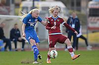2015.04.06 WU19 Iceland - Russia