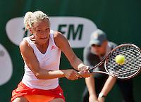 19-08-12, Netherlands, Amstelveen, NTK, Finale Dames Olga Kalyuzhnaya