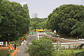 Yoyogi Park re-developed to Vaccination Site
