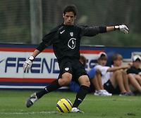 Bryant Rueckner, Nike Friendlies, 2004.
