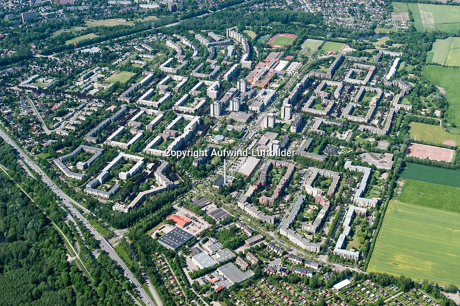 Mümmelmannsberg ist eine zwischen 1970 und 1979 errichtete Großwohnsiedlung im Hamburger Stadtteil Billstedt
