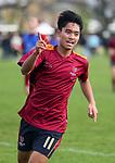Kings College - 1st XI v Rangitoto, 19 June 2021