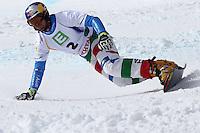 20150122 Snowboard Roland Fischnaller Campione del Mondo
