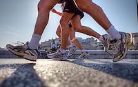 Marseille Marathon 2012